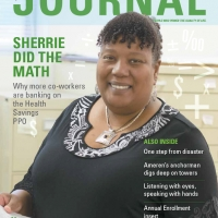 Ameren Journal October 2016: Cover
