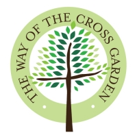 Annunciation Way of the Cross Garden Logo