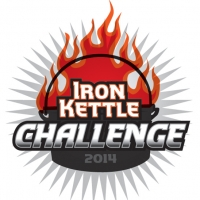 Annunciation Iron Kettle Challenge Event Logo