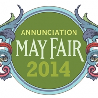 Annunciation Parish Picnic Mayfair Event Logo