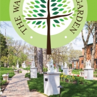 Annunciation Way of the Cross Garden Brochure Cover