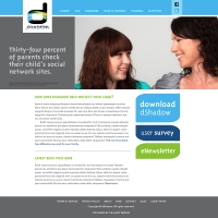 dShadow Homepage