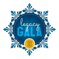 Holy Cross Academy Gala Logo