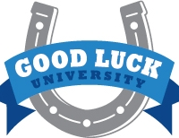 Good Luck University Logo