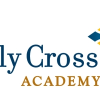 Holy Cross Academy Logo