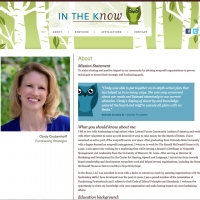 In The Know Secondary Page 1