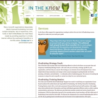 In The Know Secondary Page 2
