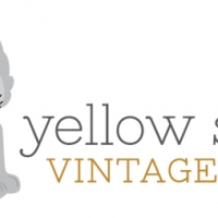 Yellow Shoe Vintage Logo