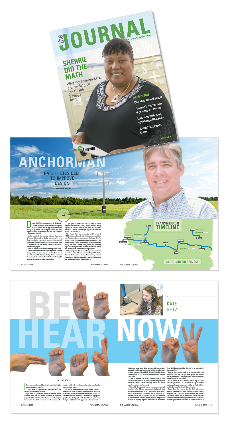 Ameren Journal October 2016