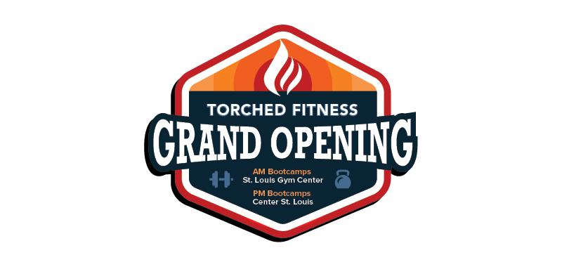 Grand Opening Logo