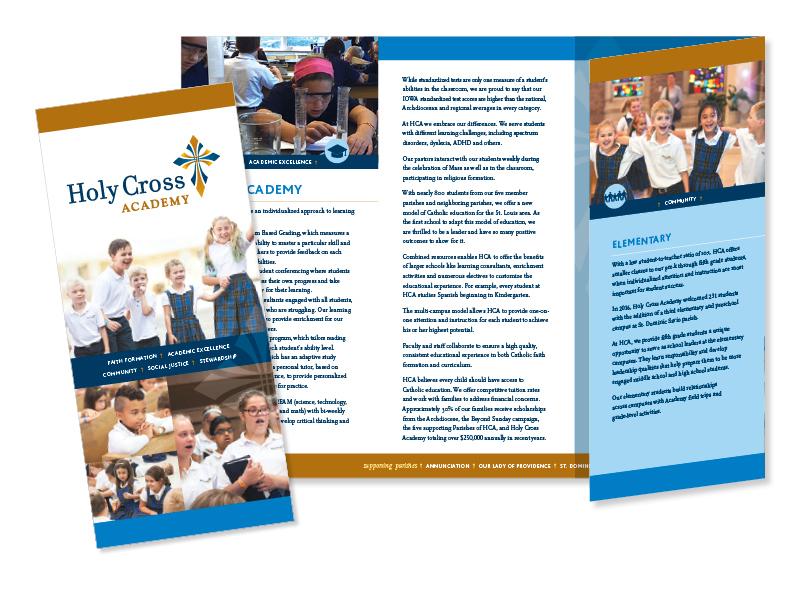 Points of Pride Brochure