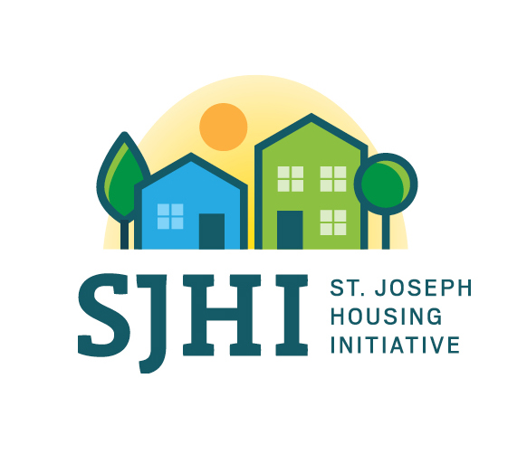 St Joseph Housing Initiative Logo