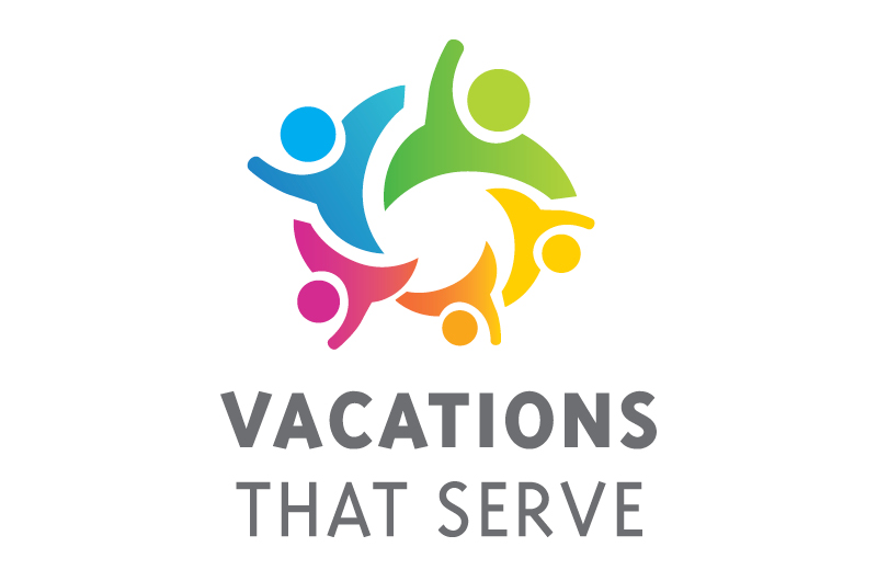 Vacations That Serve Logo